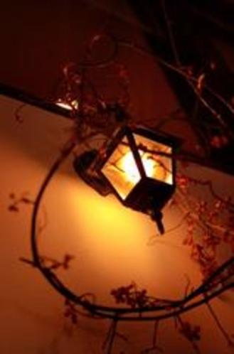 ノスタルジックな浪漫も瀧見館の魅力のひとつです。
