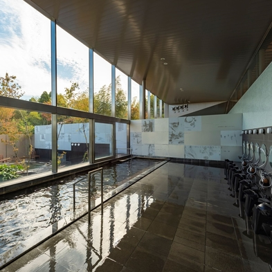 【12/31〜1/2】 温泉でのんびり過ごすお正月 毛利候会席 ご夕食お部屋食