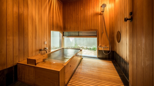 【竹翠亭】 温泉付離れ 内湯 20畳和室