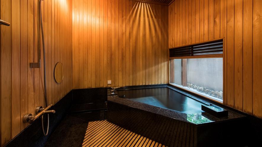 特別室202号室 緑水亭