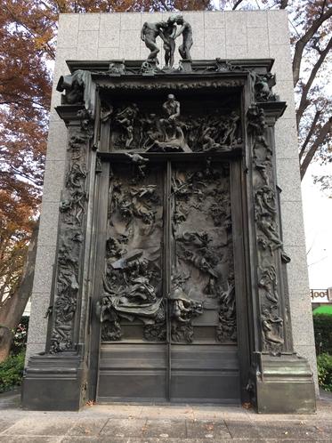 ◆地獄の門◆