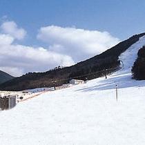 猫山スキー場