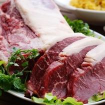 お食事|神石高原で夏のわいわいブッフェ ※イメージ