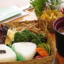 朝食(和食)