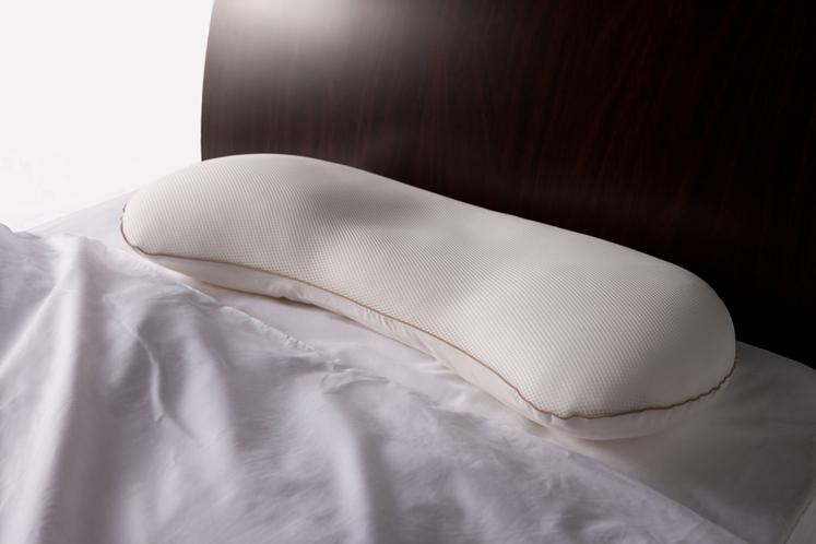 貸出用枕「ジムナストプラス」