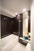 ツイン バスルーム