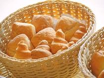 【オススメ!自家製パン】朝食ビュッフェの一押しメニューです♪