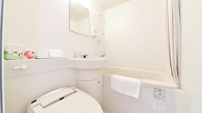 【素泊まり】厳原の中心地!便利な立地&充実の客室設備で快適ステイ
