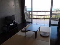 別館和室 畳のお部屋