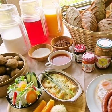 【楽天トラベルセール】2食付♪ノースカントリー定番名物!とろ〜り美味しい 『チーズフォンデュ』 付!