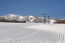 富良野スキー場 イメージ