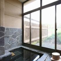 ・・・お風呂◆貸切露天風呂・・・