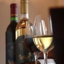 ・当館オリジナルの『ノースワイン』・