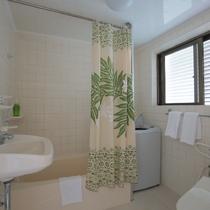 【ホテル】マハロ お風呂