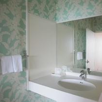 【ホテル】アリス 洗面台