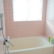 【星の家-ハレホク-】お風呂①