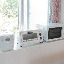 【星の家-ハレホク-】キッチン用品