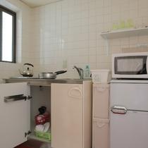 【ホテル】アリス・アロハ キッチン
