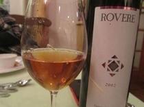 2002ヴィンテージワインは色味がすごい!