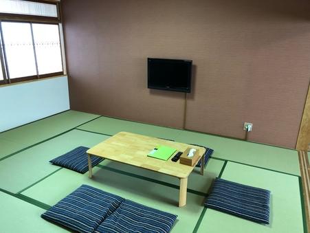 和室(大部屋:10畳〜20畳)