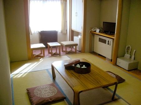 【禁煙】和室7.5畳 <トイレなし>