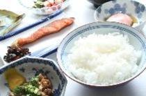 朝食(例②)