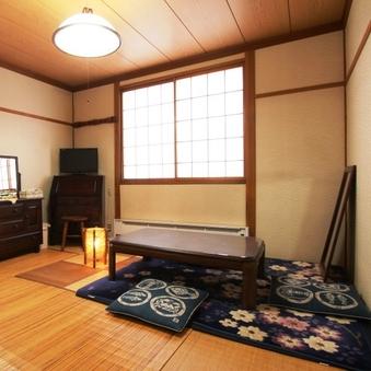 【201】和室8畳 ★1〜2名様