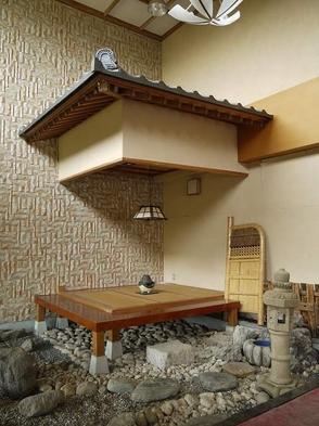 名湯源泉掛け流し♪1泊2食付きスタンダードプラン☆カルシウム量日本有数の古代海水温泉