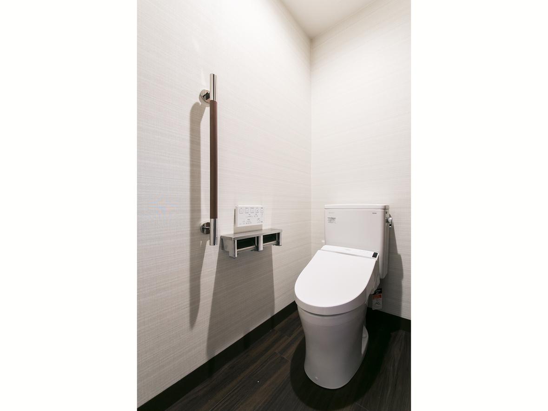 別館★ファミリールームバスルーム