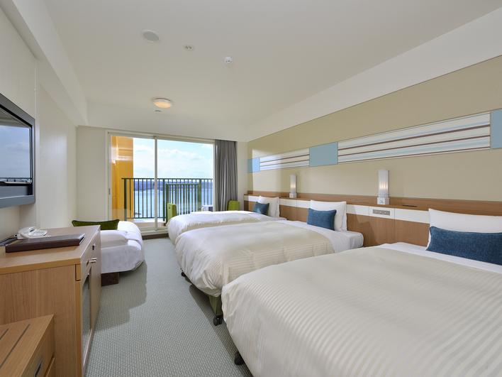 別館★オーシャンビュースタンダードルーム(5階〜10階)