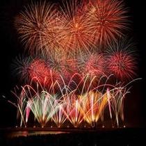 琉球海炎祭画像
