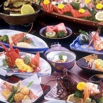 祝い魚プラン