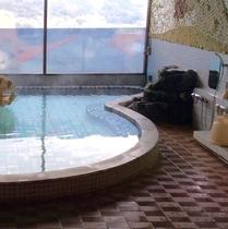 貝殻風呂2
