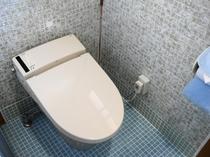共同トイレ【和室広間(別館・旧館)】