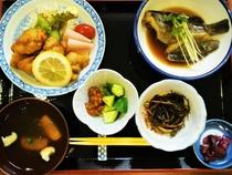 夕食【日替わり一例】(和洋中・和食中心)