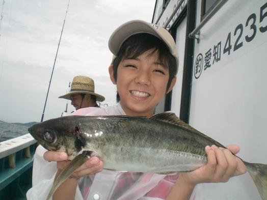 <釣りベキュー(宿泊翌日体験)>初心者歓迎!体験フィッシングと船上での海鮮バーベキュー