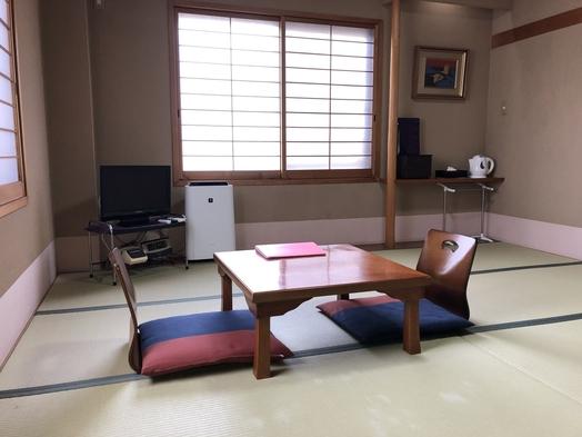 素泊まりプラン 2名様(1室)より貸切風呂利用 WIFI完備 駐車場無料