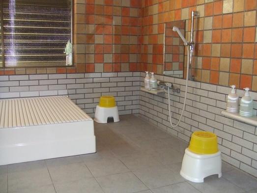 【期間限定】 素泊まりプラン 2名様(1室)より貸切風呂利用  WIFI完備 駐車場無料