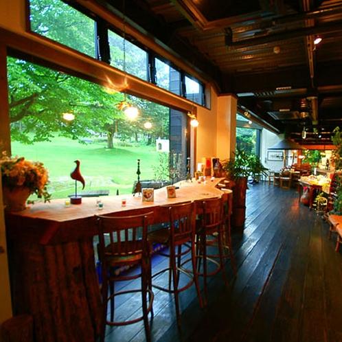 【姉妹店:空の庭自然レストラン】お泊り頂いた翌日、温泉街散策後のランチにいかがでしょうか?