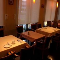 レストラン「暖Coeur」