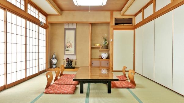 おまかせ和室(7.5〜8畳)