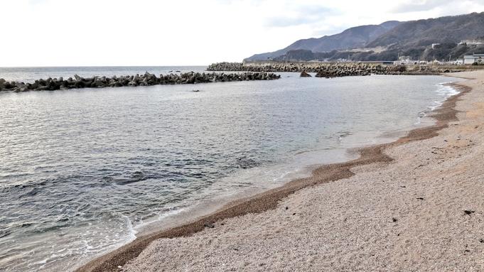 【朝食のみ】越前地元の海の幸を朝食でどうぞ。ビジネス・観光の拠点に◎