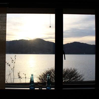 天橋立に面する、海辺のペンション☆気持ちの良い朝を応援一泊朝食付きプラン♪