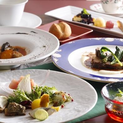 【通年】<カジュアルディナー【笑】>メイン料理を「肉&魚」料理を味わう!