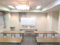 会議室2階