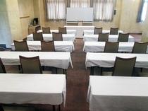 会議室1階