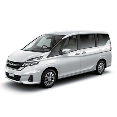 【ワンボックスクラス】グループ、家族旅行に最適!レンタカー付プラン(朝食付)
