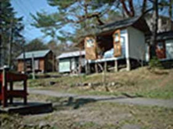 松原キャンプ場