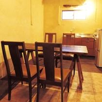 *[コンドミニアム]島の食材をみんなで調理!キッチン・冷蔵庫完備のプライベート空間だから使い方は自由