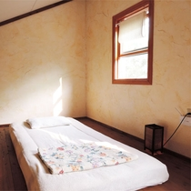 *[スタンダード]屋根裏部屋のようなちょっと特別なロフトの空間。非日常感をお楽しみください♪